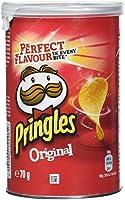 Faites des économies sur Pringles Chips Original 12 x 70 g et plus encore