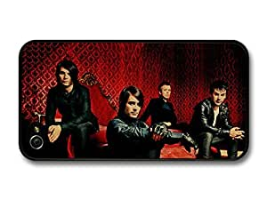 30 Seconds To Mars Jared Leto Red Room case for iPhone 6 plus