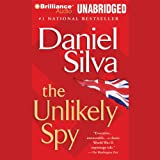 Bargain Audio Book - The Unlikely Spy