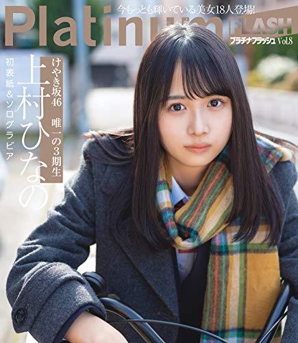 Platinum FLASH Vol.8 画像 B
