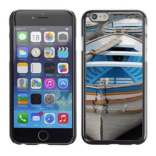 "Premio Sottile Slim Cassa Custodia Case Cover Shell // F00008000 bateau // Apple iPhone 6 6S 6G PLUS 5.5"""