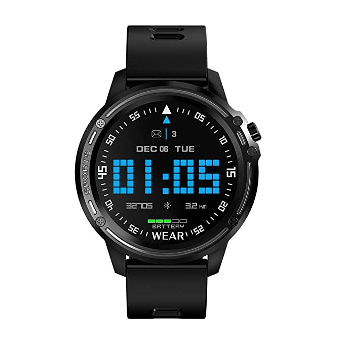 Relojes Inteligentes Smart Watch Men Ip68 Water of Whatsapp ...