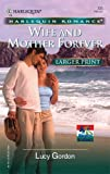 Wife and Mother Forever, Lucy Gordon, 0373182252