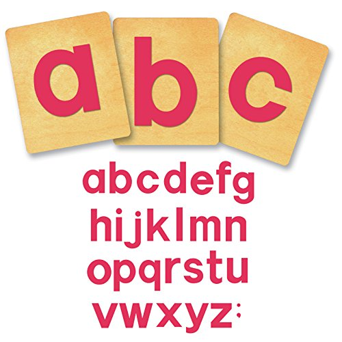 Ellison Prestige Surecut Set (Ellison Block Lowercase Letters Sure Cut Die Set)