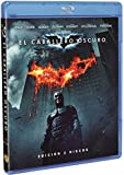 El Caballero Oscuro (Con Comic) [Blu-ray]