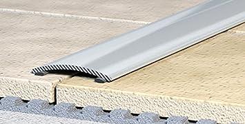GAH-alberts 491246 profil/é de compensation anpassungsprofil 60 mm aluminium anodis/é naturel//argent-adh/ésif c-02