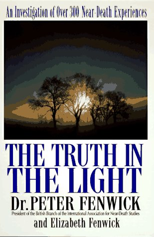 The Truth In The Light  An Investigation Of Over 300 Near Death Experiences
