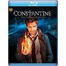Constantine: The Complete Series [Blu-ray]