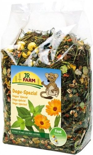 JR de Farm Degu especial JR Farm