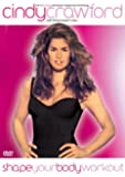 Cindy Crawford: Shape / Your Body Workout [DVD] [1992]