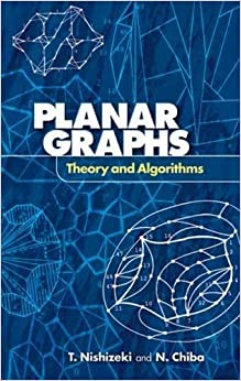 Book Planar Graphs: Theory and Algorithms (Dover Books on Mathematics)