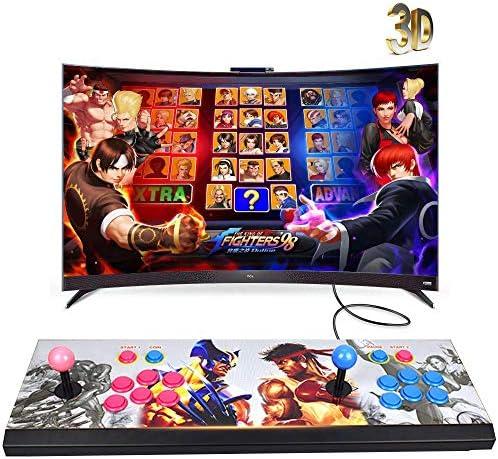XFUNY Console Pandoras Players Joystick product image
