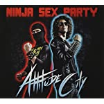 ~ Ninja Sex Party  (83)  Buy new:   $10.19  17 used & new from $10.19