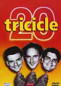 Tricicle 20 Aniversario [DVD]
