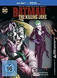 DCU Batman: The Killing Joke inkl. Joker Figur (exklusiv bei Amazon.de) [Blu-ray]