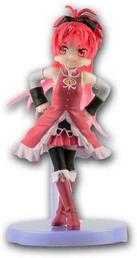 Amazon Com Puella Magi Madoka Magica Half Age Characters Sakura Kyoko Clear Toys Games