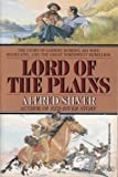Front cover for the book Lord of the Plains by Alfred Silver