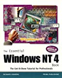 The Essential Windows NT 4 Book, Richard Cravens, 0761507523