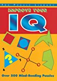 Improve Your IQ, Deborah Hercun, 1586637614