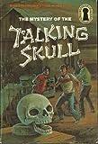 The Mystery of the Talking Skull, Robert Arthur, 0394864115