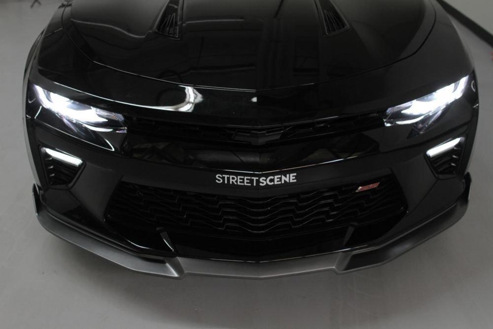 Street Scene 16 CHVY Camaro SS V8 FRNT Splitter (95070239)