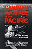 Carrier Warfare in the Pacific, , 1560982640