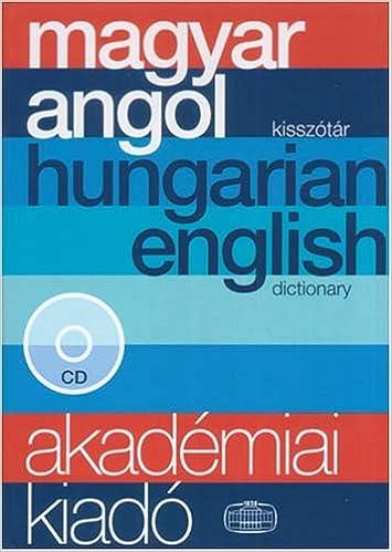Hungarian-English Dictionary