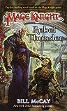 Rebel Thunder, Bill McCay, 0345459687