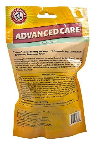 Arm-Hammer-Advanced-Care-Dental-Ring-Chews-Mint-Flavor