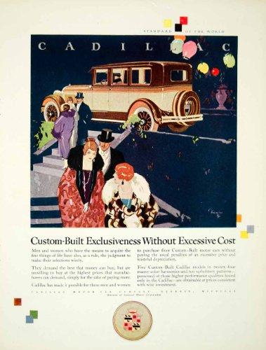 fashion 1925 dress - 3