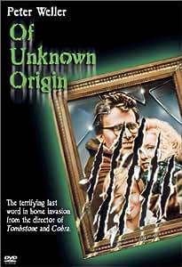 Of Unknown Origin [Import]