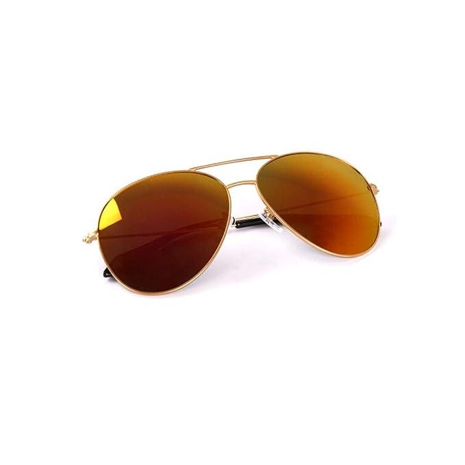 Hengtongtongxun Gafas de Sol de, Gafas de Sol, Protección UV ...
