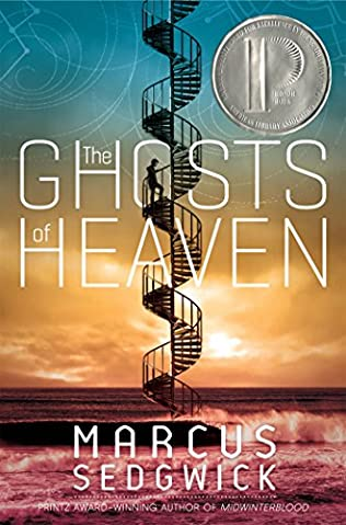 book cover of The Ghosts of Heaven