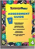 img - for Assessment Guide (Silver Burdett Ginn Science Discovery Works) book / textbook / text book