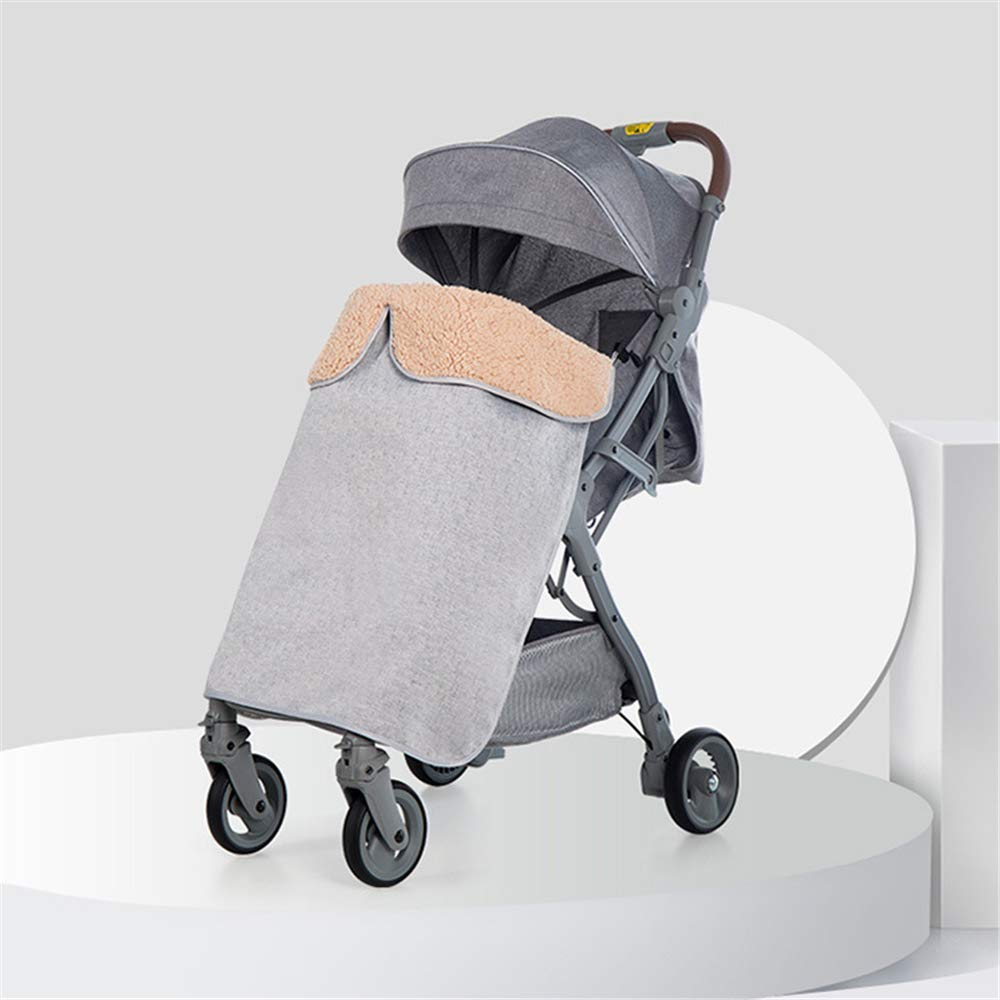 Wasyoh Baby Stroller Pram Carrier Windproof Warm Blanket Baby Car Seat Cover