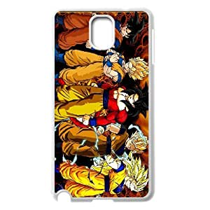 Samsung Galaxy Note 3 Phone Case Dragon Ball Z NER2086