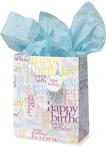 생일 축하 선물용 가방/Happy Birthday Gift Bag