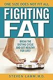 Fighting Fat, Steven Lamm, 1938170563