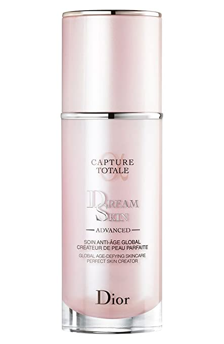 203115a1 Amazon.com: DIOR CAPTURE TOTALE DREAMSKIN - GLOBAL AGE-DEFYING ...