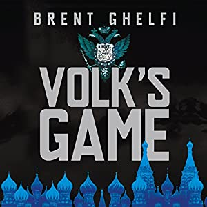 Volk's Game Audiobook