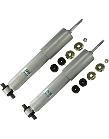 2440-FS - SENSEN Shocks Struts, Front Set, 2 Pieces, Lifetime Warranty