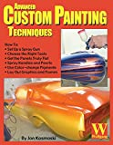 Image of Advanced Custom Painting Techniques