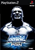 WWE SmackDown! Here Comes the Pain (PS2) [PlayStat