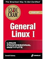 Lpi General Linux 1: Exam 101