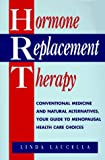 Hormone Replacement Therapy, Linda Laucella, 1565653432