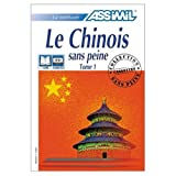 Chinois sans Peine (One), Assimil Staff, 0828843791