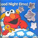 Goodnight Elmo, SoftPlay, 1931312745