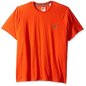 Adidas Men's Ultimate Short Sleeve T Shirt