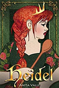 Heidel by Anita Valle ebook deal