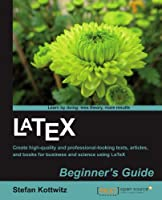 LaTeX Beginner's Guide Front Cover